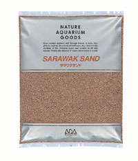 Image of ADA Sarawak Sand by Aqua Design Amano at The Green Machine