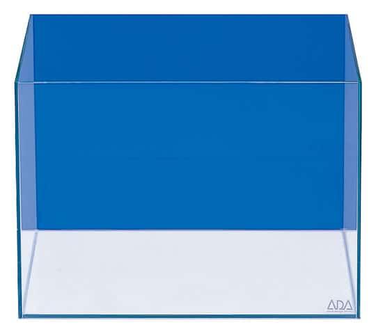 ADA Aqua Screen Clear Blue 120-P