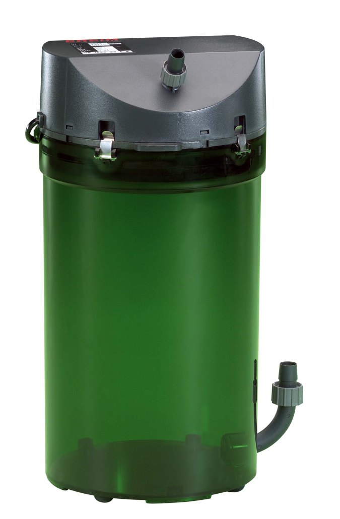 Eheim Classic 600 External Filter
