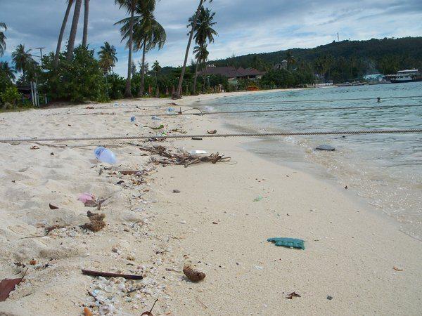 plage sale thailande