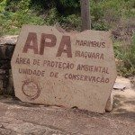 APA area protection environment brazil