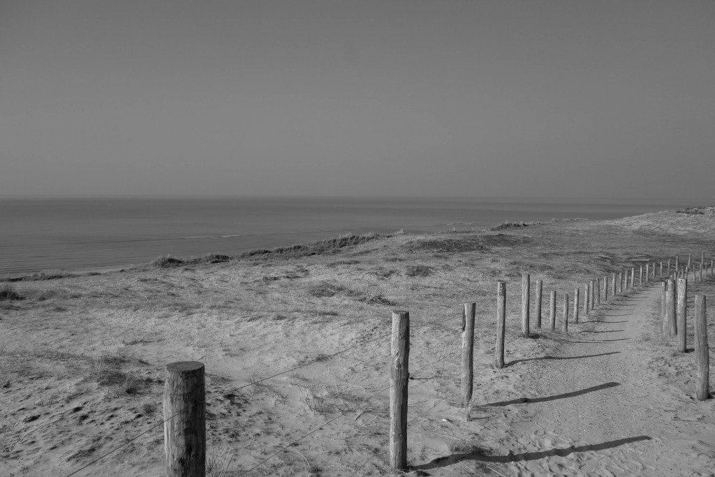 zandvoort plage