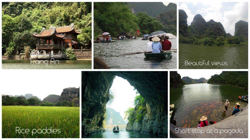 trang an grottoes vietnam ninh binh