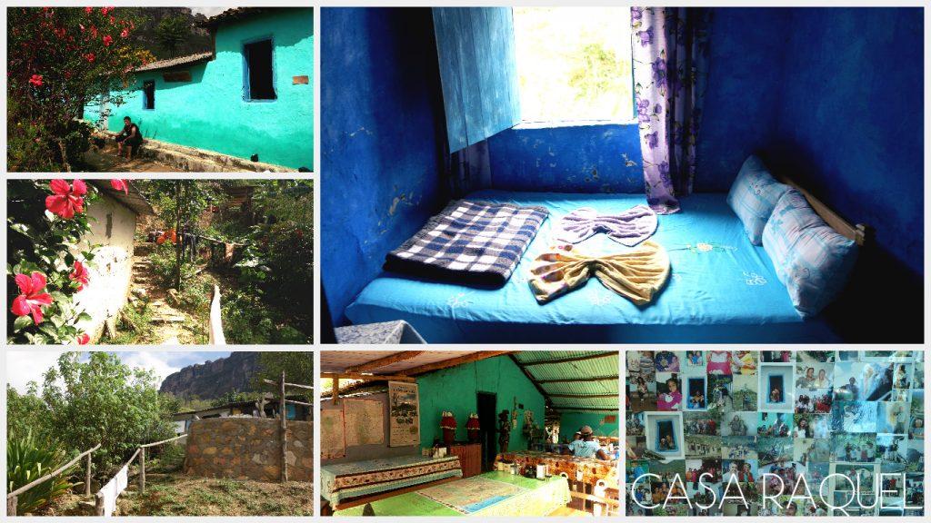 casa raquel vale do pati chapada diamantina Brésil