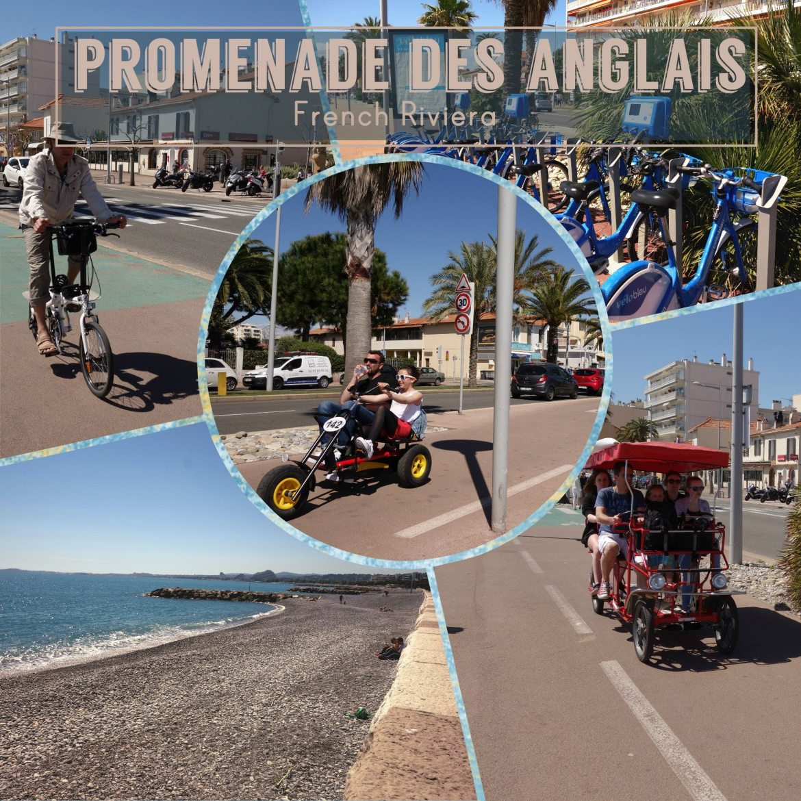 promenades des anglais french riviera nice cannes