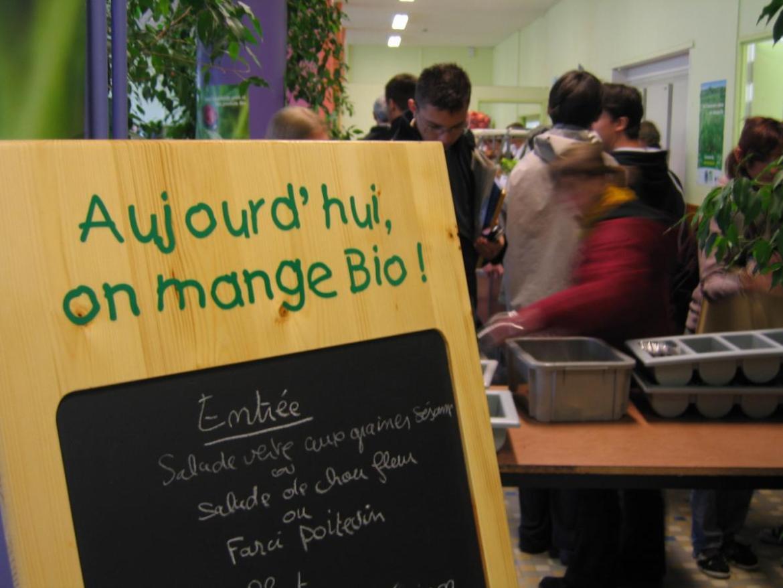 restaurants biologiques tourisme durable
