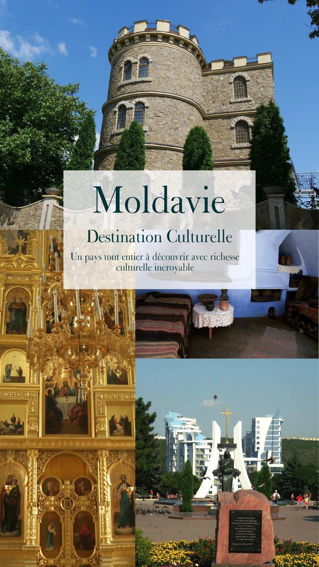 moldavie tourisme culturel