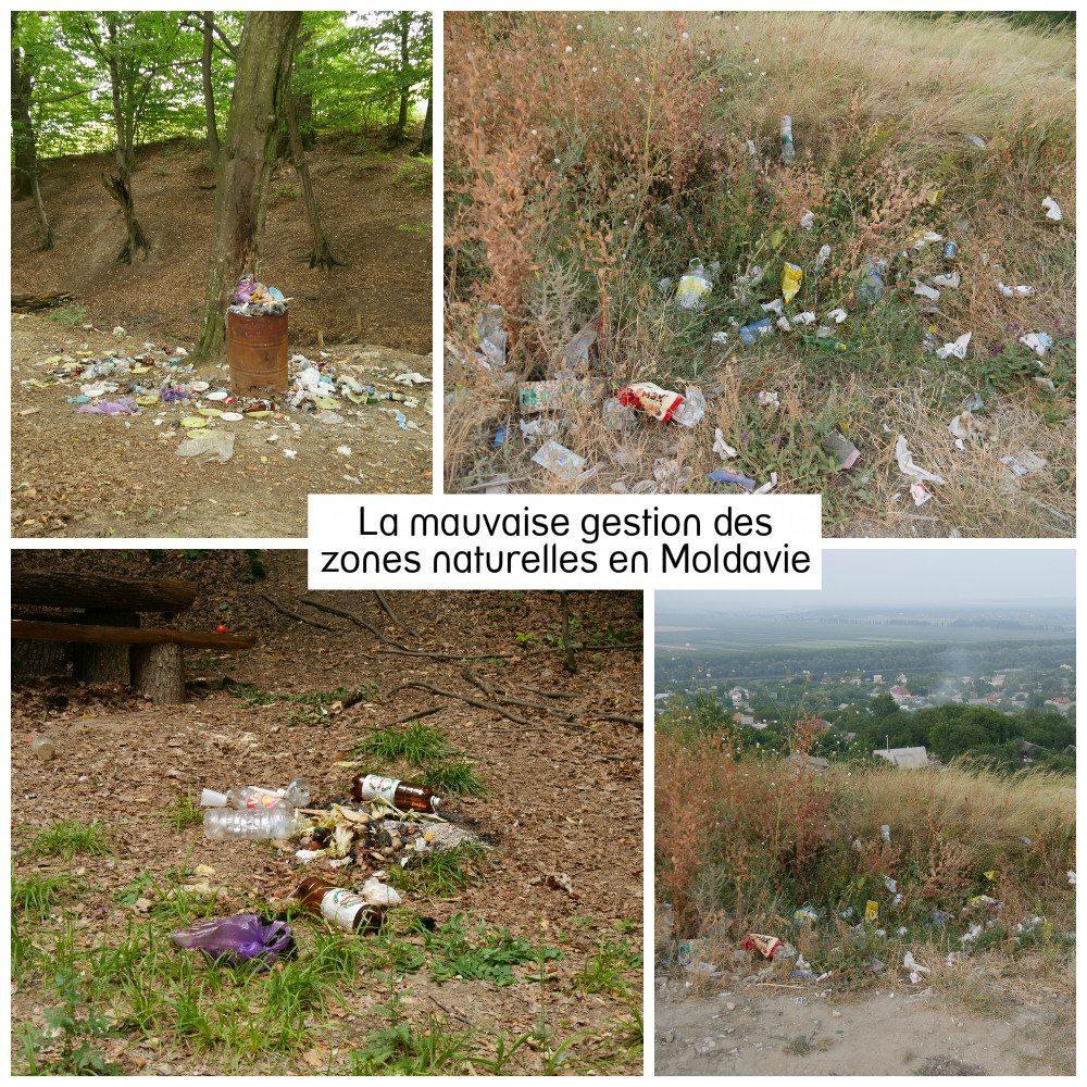 moldavie proprete