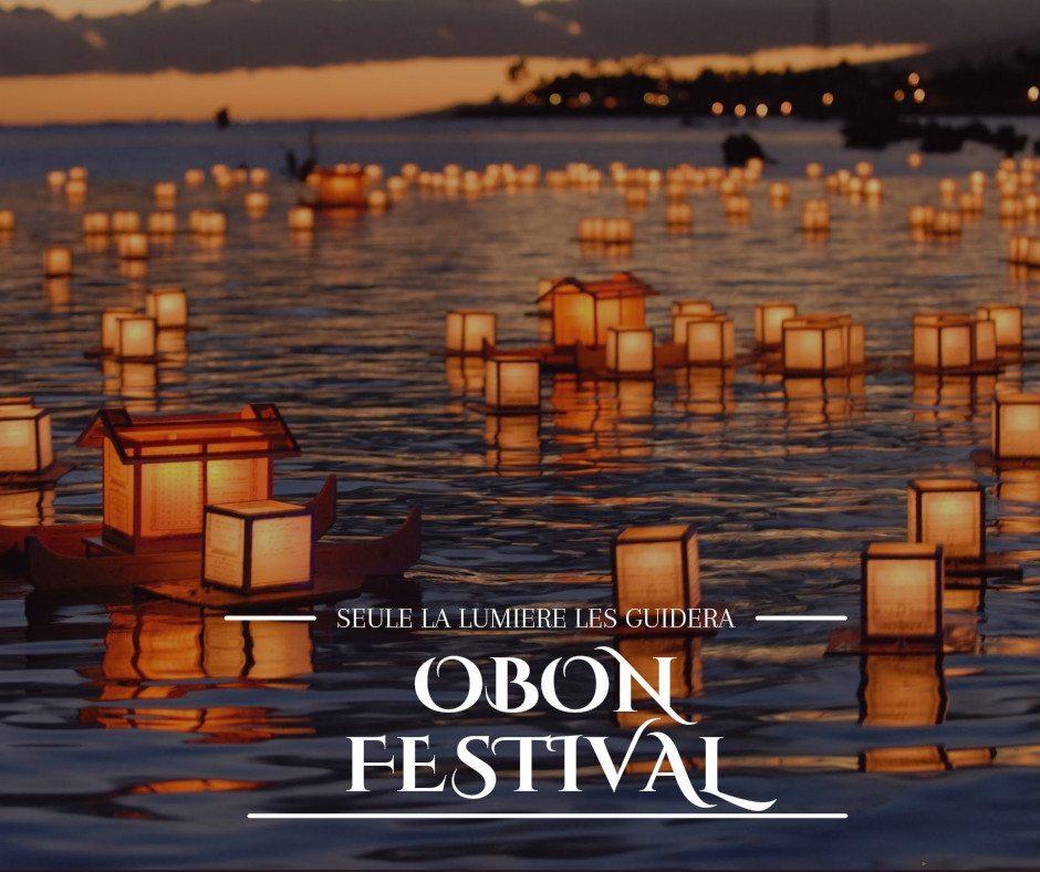 japon obon festival halloween jour des morts