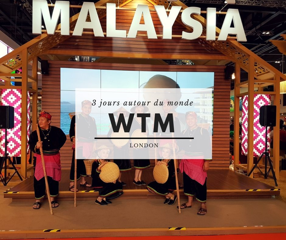 wtm londres 2016 world travel market londres