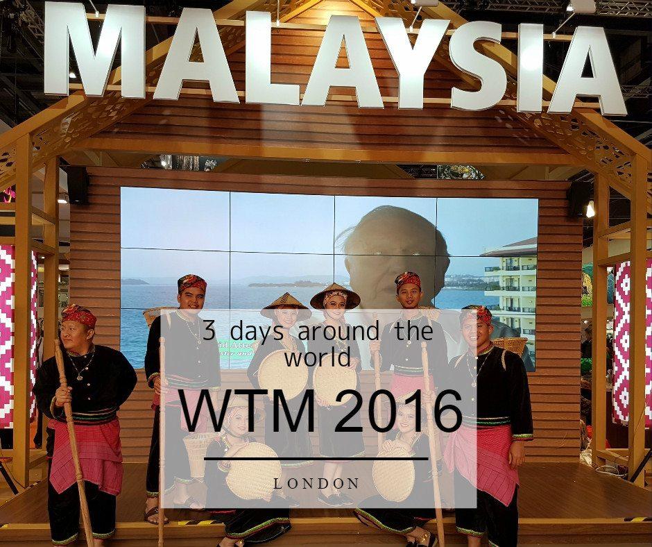 wtm london world travel market london 2016