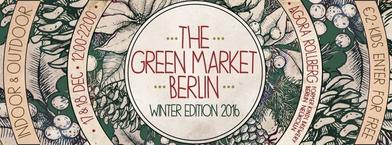green market berlin most sustainable christmas market europe germany
