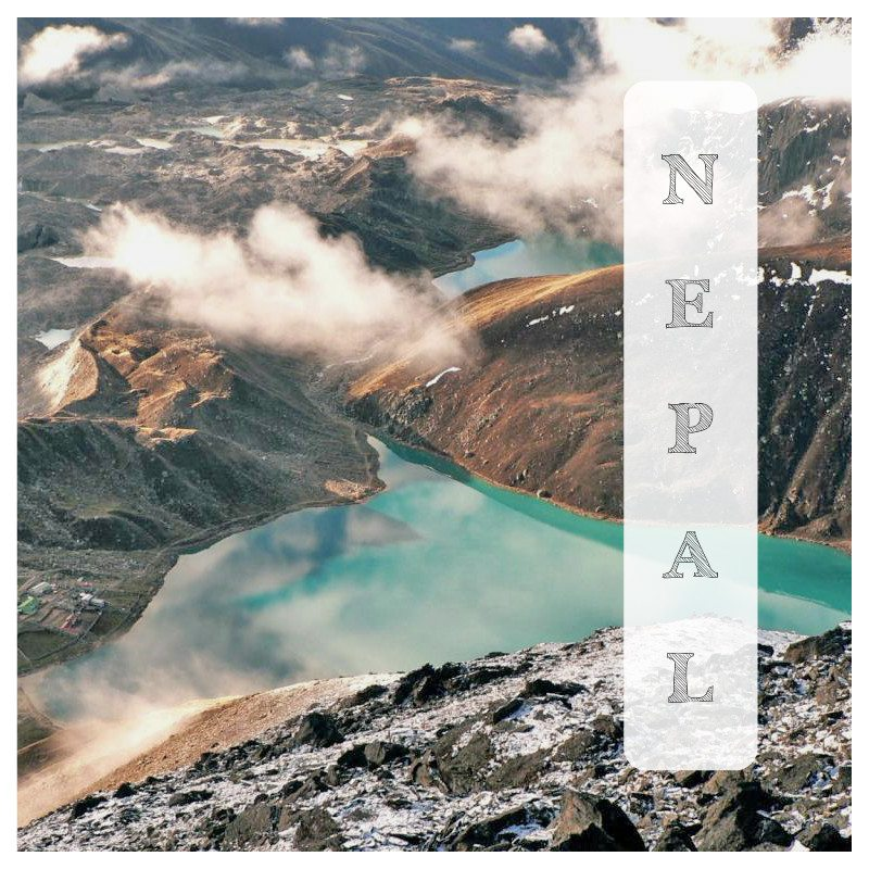 nepal destinations phares de 2017 top tendances destinations 2017