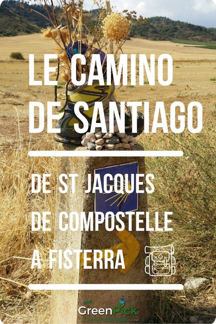 camino de santiago saint jacques de compostelle chemin frances