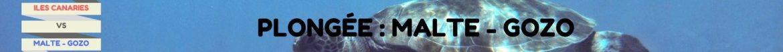ou plonger sous marine malte iles canaries ou aller
