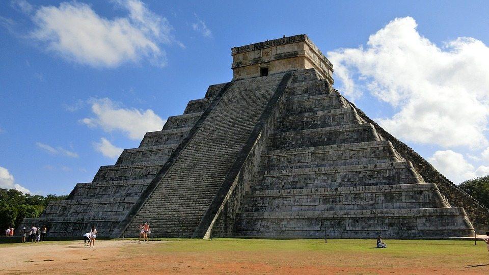 mexique tourisme yucatan que faire au mexique