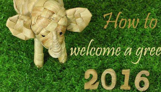 7 idées pour célébrer le réveillon du Nouvel an de façon plus écolo