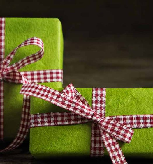 green gifts ideas