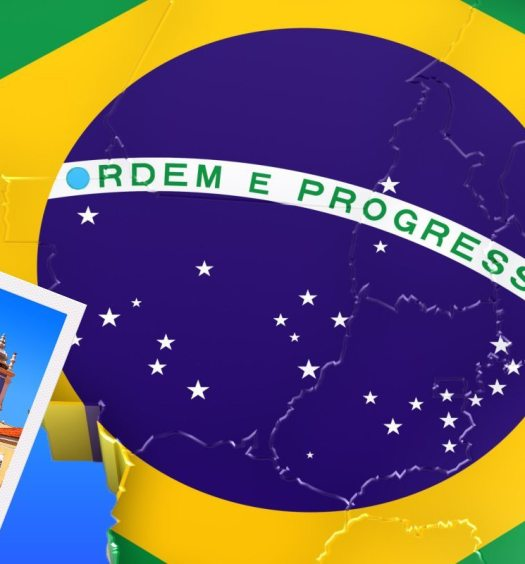 brazil itinerary the greenpick 16 days 2 weeks