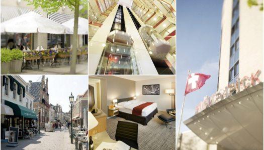 Mövenpick Den Haag – Voorburg; a cosy eco-conscious hotel
