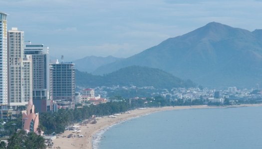 Why you shouldn't go to Nha Trang in Vietnam