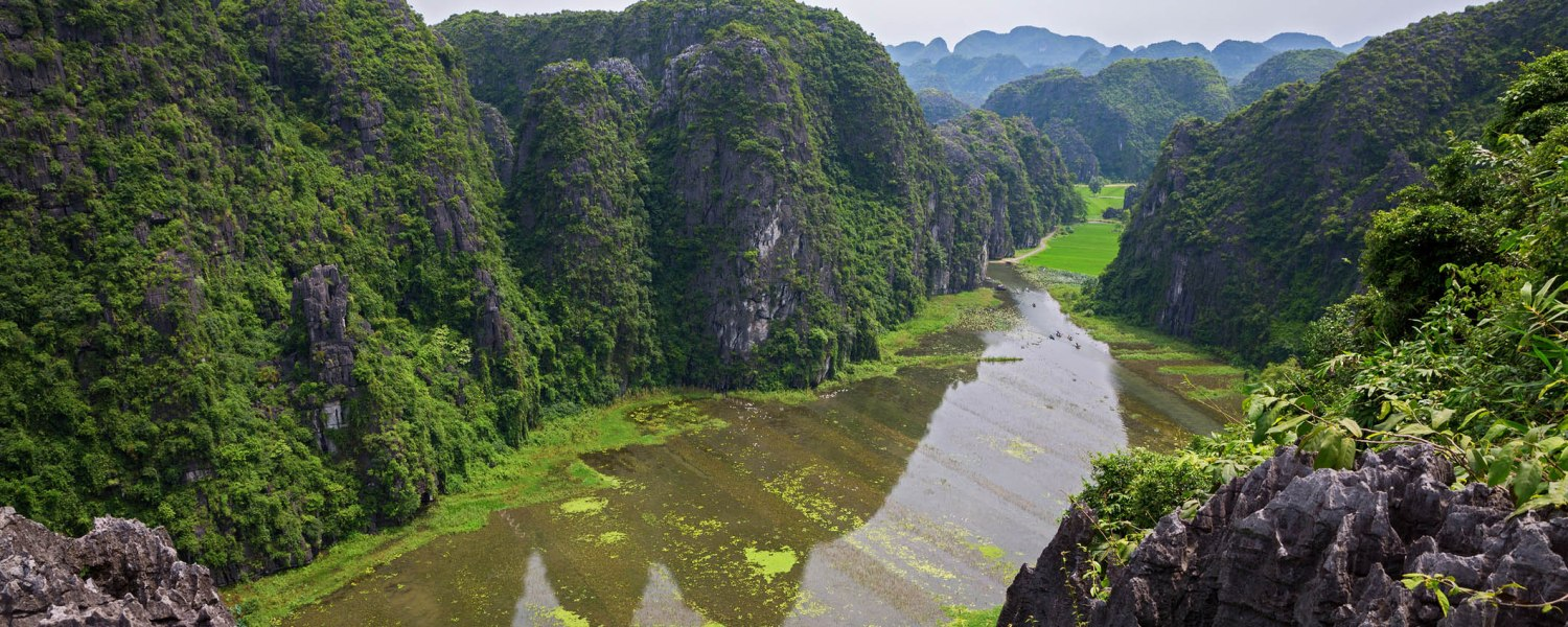 ninh binh vietnam what to do