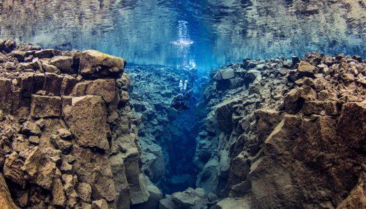La seule chose au monde que vous ne ferez qu'en Islande
