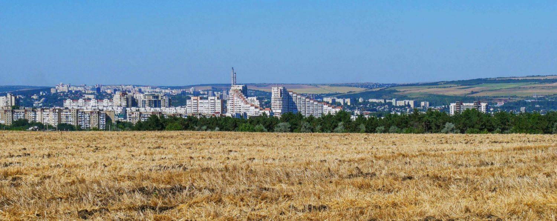 chisinau moldova tourism