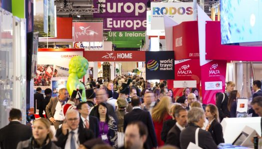 WTM London : 2017 the year of Sustainable Tourism