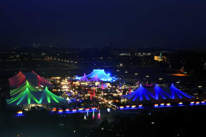 tollwood winter festival munich top christmas market sustainable europe