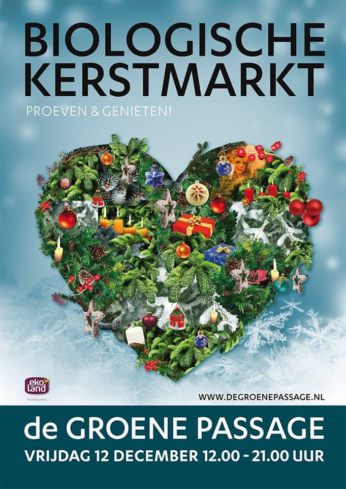 christmas market rotterdam groene passage