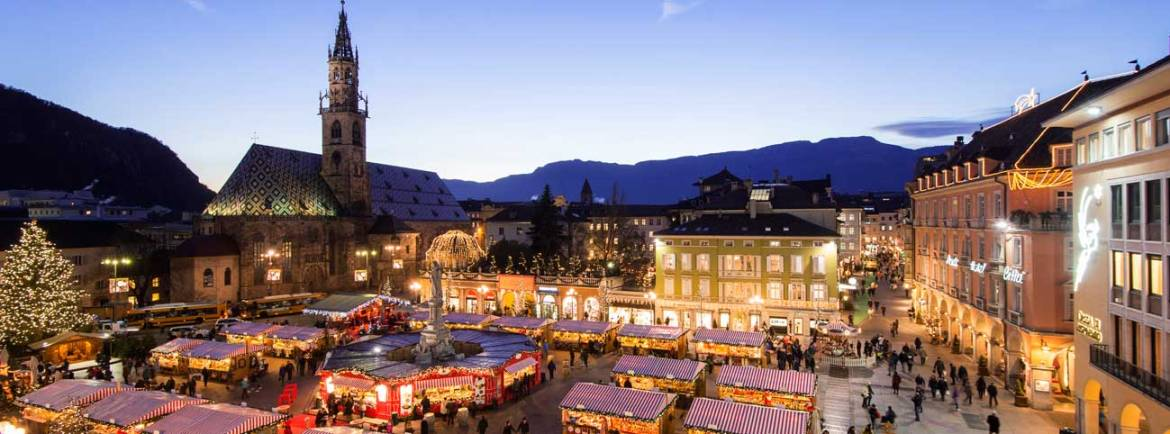 top sustainable christmas markets in europe south tyrol italy
