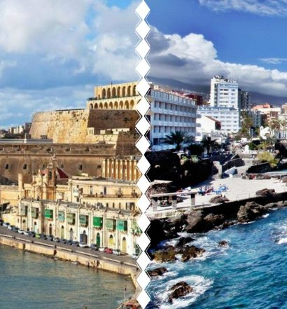 canary islands canaries or malta gozo tenerife what to choose island tourism