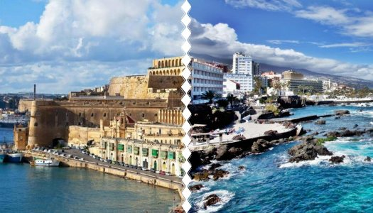 Where to go for sun: Canary Islands or Malta/Gozo?