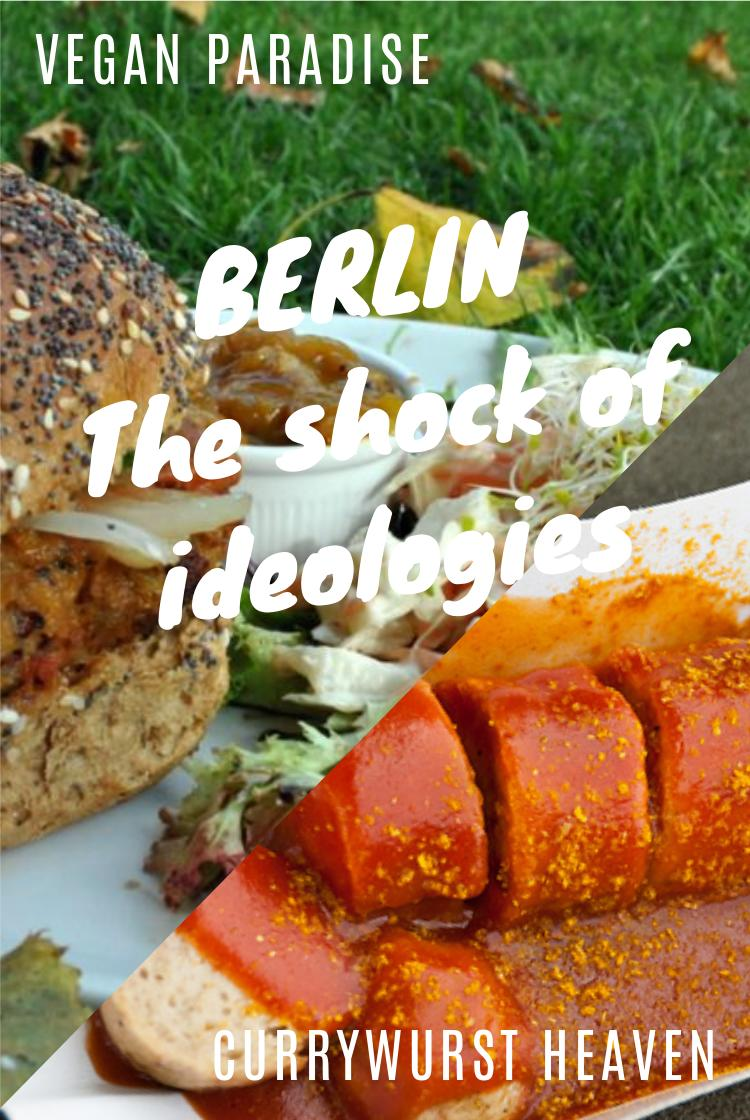 berlin vegan food vegeterian city green sustainable