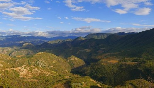 Oaxaca Mexico travel guide: 5 natural wonders not to miss