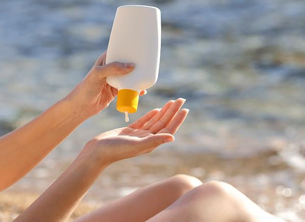creme solaire vacances poison environnement et sante