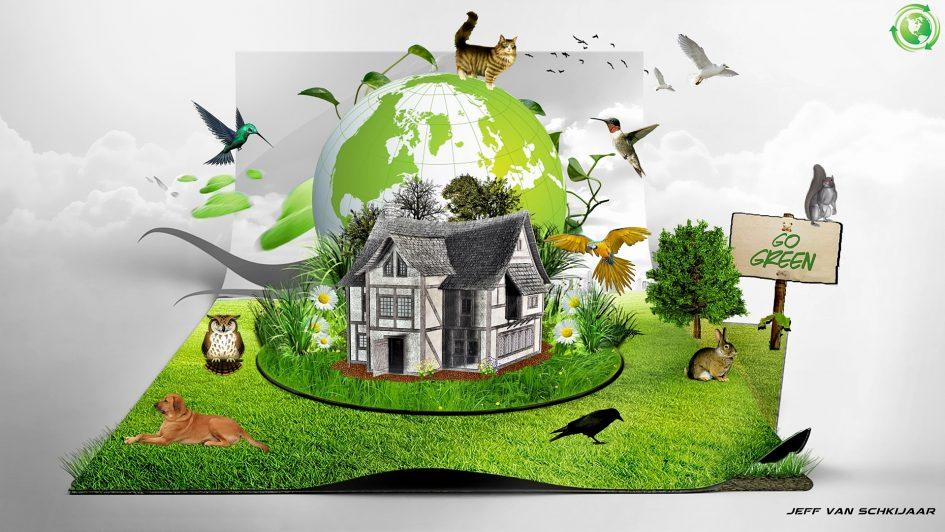 devenir plus écolo plus eco responsable sauver la planete