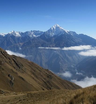 best hikes in peru best treks in peru