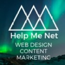 Help Me Net NZ Web Design Content Marketing Kapiti