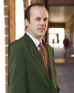 Dan Smolen, green executive recruiter