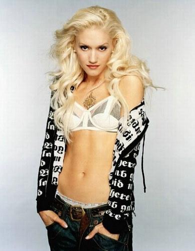 Gwen Stefani AT