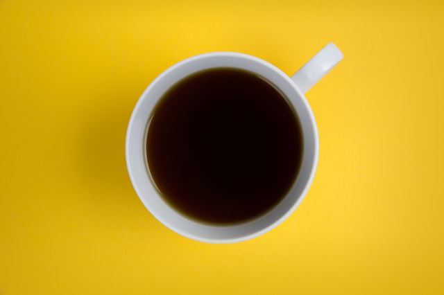 Anxiety Attacks When Drinking Coffee At Age
