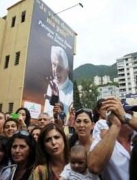 Benedict XVI was in Lebanon Sept. 14-16