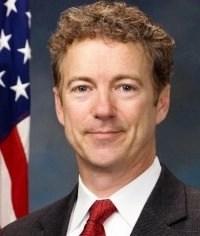 U.S. Sen. Rand Paul, R-Ky.