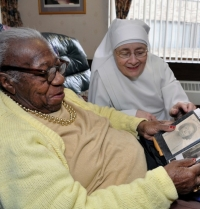 HHS mandate threatens the sisters' work.