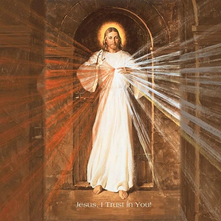 the divine mercy novena the gregorian institute at benedictine college