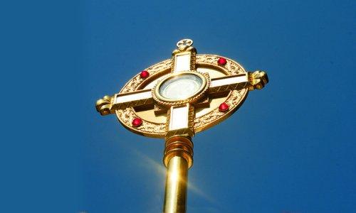 eucharistchristkinghero