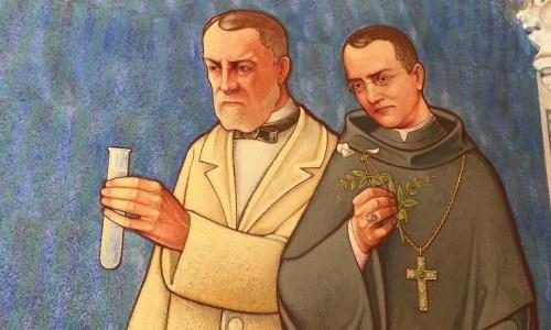 catholic-science