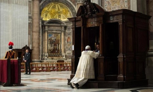 francisconfessionhero